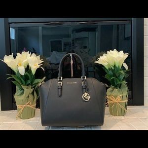 Michael Kors Large Satchel Ciara